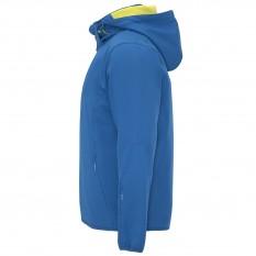 Jacheta softshell pentru dama - Performance - lime