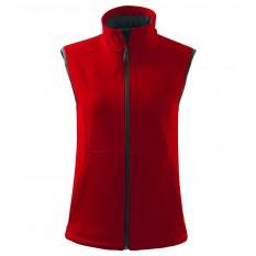 Jacheta de iarna Nyala Red