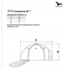 Lama DeWalt HCS pentru lemn - 2.3x65mm, T