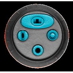 Ax flexibil cu lance pentru vibrator de beton PV-45-6,0