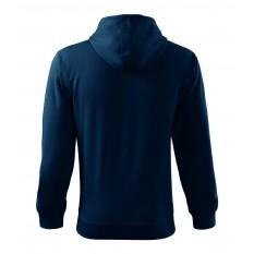 Hanorac barbati Trendy Zipper