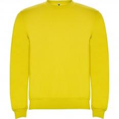 Bluza copii Clasica, galben