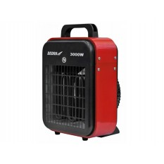 Aeroterma electrica 3000W 230V DED9921B :: Dedra