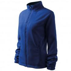 Jacheta fleece dama Jacket, albastru regal