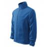 Jacheta fleece barbati Jacket, albastru azur