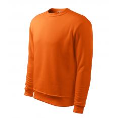 Bluza barbati Essential, portocaliu