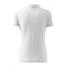Tricou polo dama Cotton