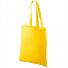 Sacosa de cumparaturi Handy - 42x38 cm, galben