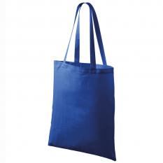 Sacosa de cumparaturi Handy - 42x38 cm, albastru regal