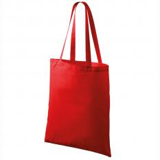 Sacosa de cumparaturi Handy - 42x38 cm, rosu