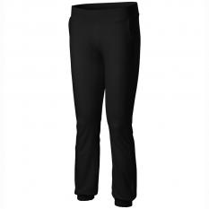 Pantaloni dama Leisure, negru