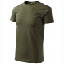 Tricou unisex Heavy New, military