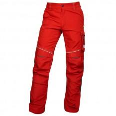 Pantaloni de lucru barbati, Ardon Urban+, rosu
