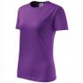 Tricou dama Classic New, violet