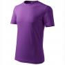 Tricou barbati Classic New, violet