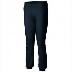 Pantaloni dama Leisure, albastru marin