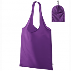 Sacosa de cumparaturi Smart - 40x40 cm, violet