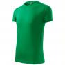 Tricou barbati Viper, verde mediu