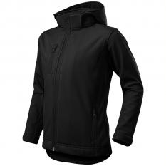 Jacheta copii Performance, negru