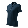 Tricou polo dama Cotton Heavy