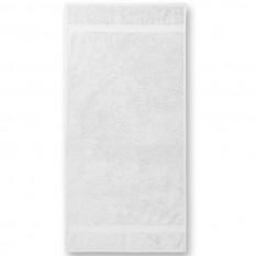 Prosop mic Terry 50 x 100 cm, alb