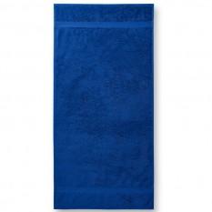 Prosop mic Terry 50 x 100 cm, albastru regal