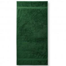 Prosop mic Terry 50 x 100 cm, verde sticla