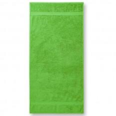 Prosop mic Terry 50 x 100 cm, verde mar