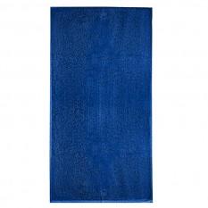 Prosop mic de maini Terry 30 x 50 cm, albastru regal