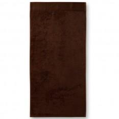 Prosop mic Bamboo 50 x 100 cm, cafea