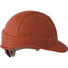Casca de protectie SH-1 - Portocaliu