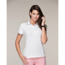 Tricou polo dama Perfection Plain