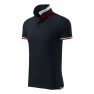 Tricou polo barbati Collar Up