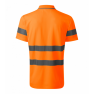 portocaliu fluorescent :: Rimeck