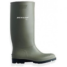 Cizma Dunlop Pricemaster Green :: Dunlop