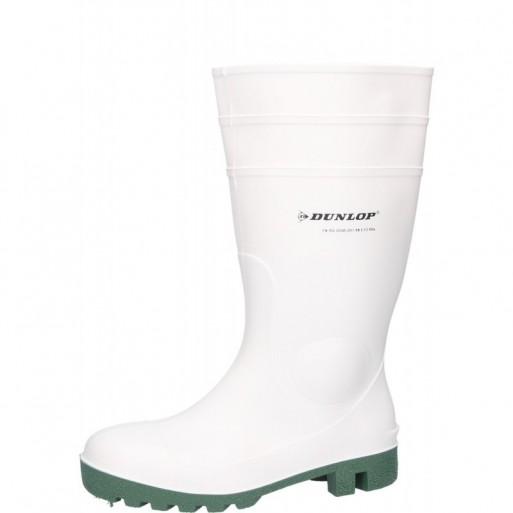 Cizma Dunlop Protomastor White SB E FO SRA :: Dunlop