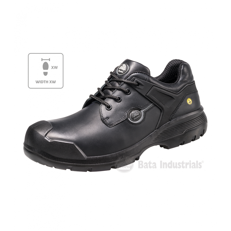 Pantofi de lucru unisex Turbo S3 (XW) :: Bata Industrials