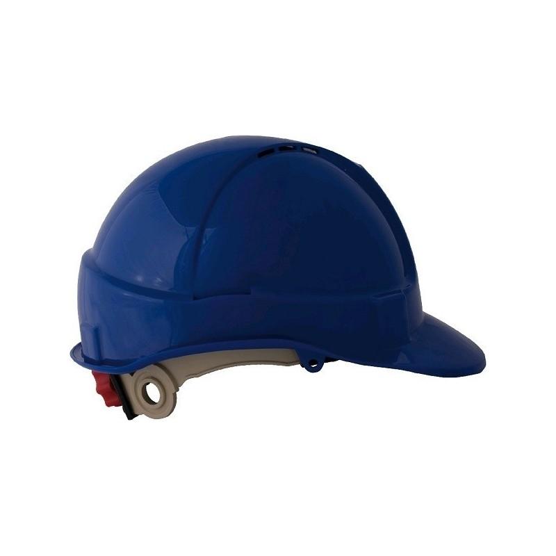 Casca de protectie SH-1 - Albastru :: Nakita