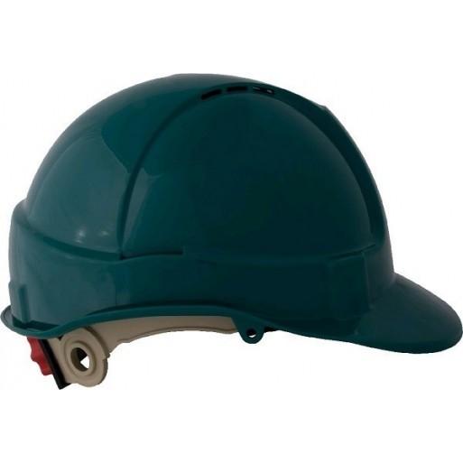 Casca de protectie SH-1 - Verde :: Nakita