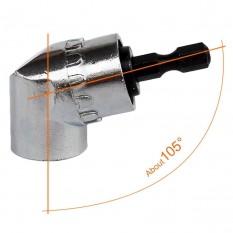 Adaptor pentru insurubare la 105° 52620 :: JBM