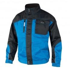 Jacheta de lucru 4TECH Blue :: 4TECH