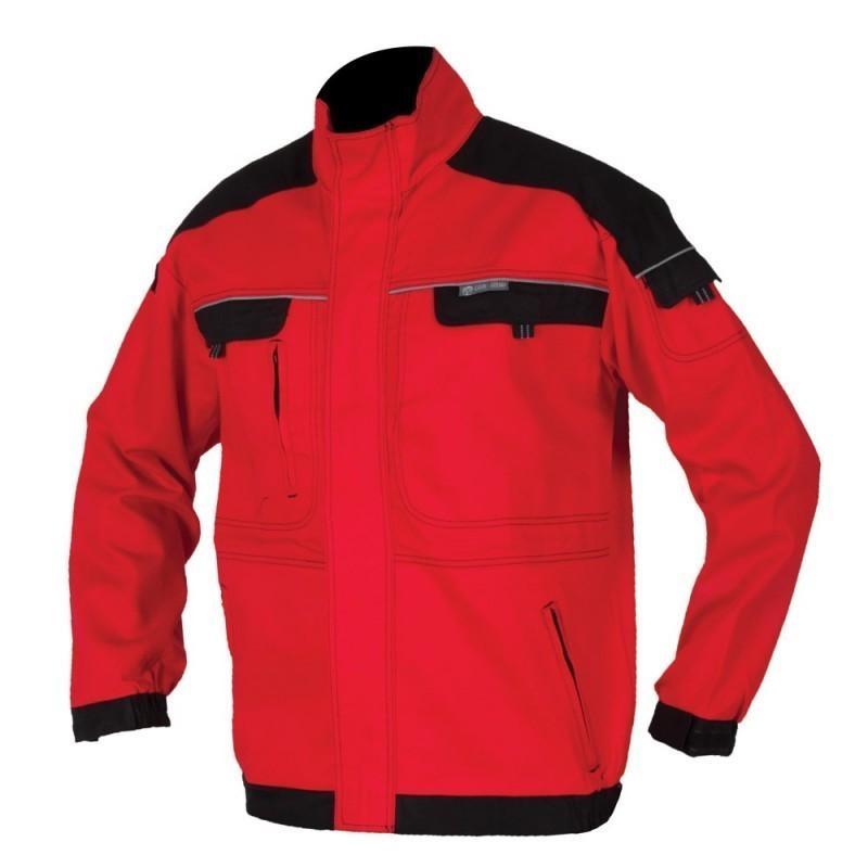 Jacheta de lucru Cool Trend Red :: Cool Trend