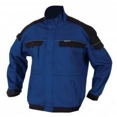 Jacheta de lucru Cool Trend Blue :: Cool Trend
