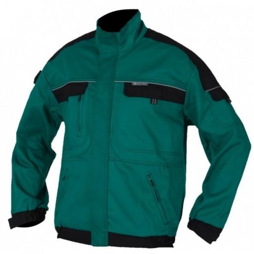 Jacheta de lucru Cool Trend Green :: Cool Trend