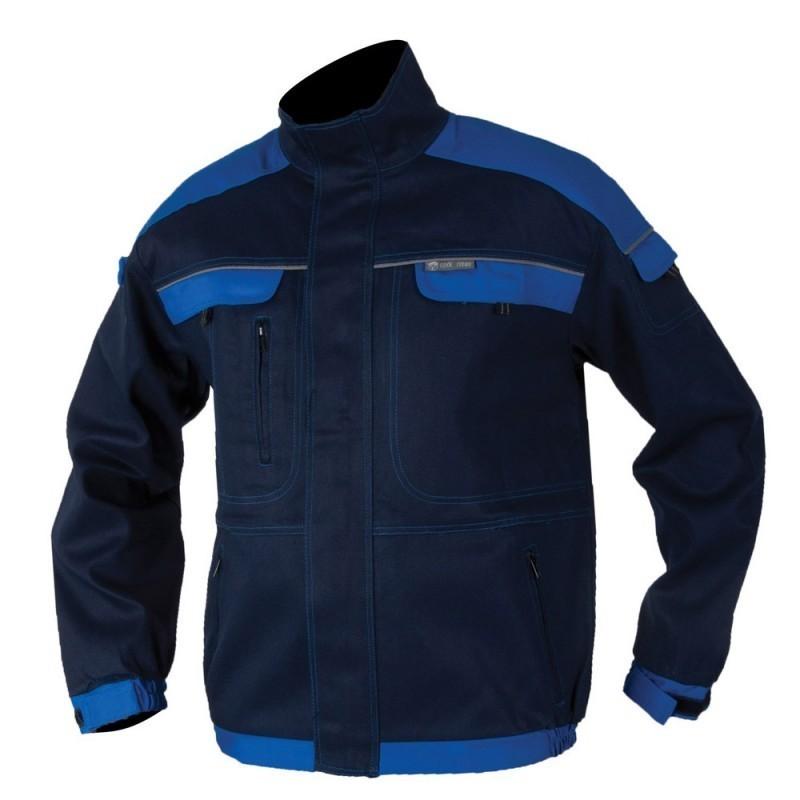 Jacheta de lucru Cool Trend bleumarin-blue :: Cool Trend