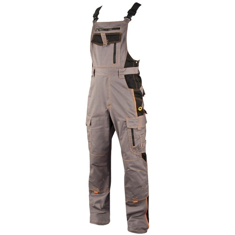 Pantaloni de lucru Vision Grey H9108 :: Vision