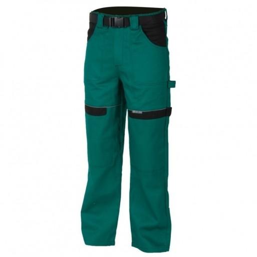 Pantaloni de lucru Cool Trend Verde :: Cool Trend