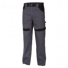 Pantaloni de lucru Cool Trend gri :: Cool Trend