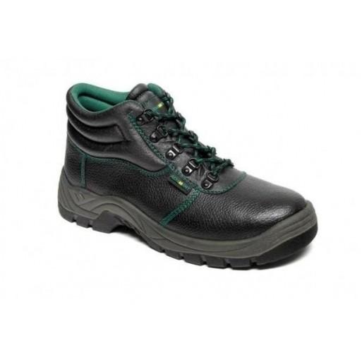 Bocanci de protectie Adamant Ankle S1P SRC C91221 :: Adamant