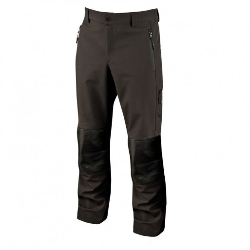 Pantaloni de lucru softshell Phantom :: Nakita